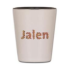 Jalen Fiesta Shot Glass