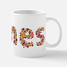 James Fiesta Mug