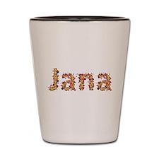 Jana Fiesta Shot Glass