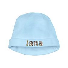 Jana Fiesta baby hat