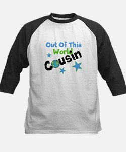 Out Of This World Cousin Tee