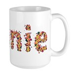 Jennie Fiesta Large Mug