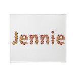 Jennie Fiesta Throw Blanket