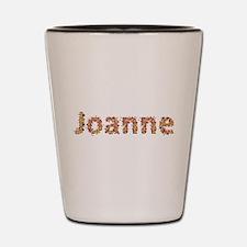 Joanne Fiesta Shot Glass