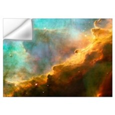 """Omega Nebula"" Wall Decal"