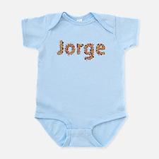 Jorge Fiesta Infant Bodysuit