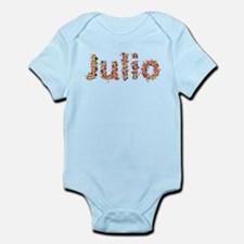 Julio Fiesta Infant Bodysuit