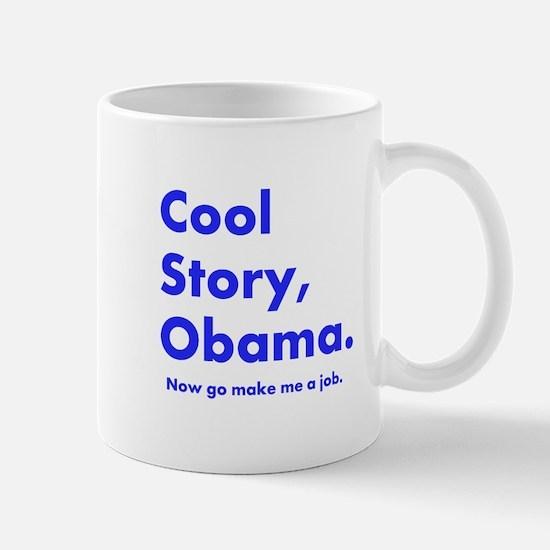 Unique Cool story bro Mug
