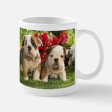 Posing Mug