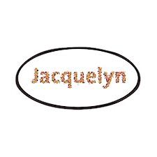 Jacquelyn Fiesta Patch