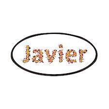 Javier Fiesta Patch