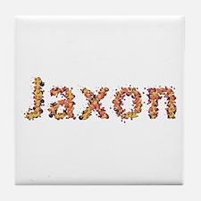 Jaxon Fiesta Tile Coaster