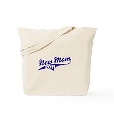 New Mom '11 Tote Bag