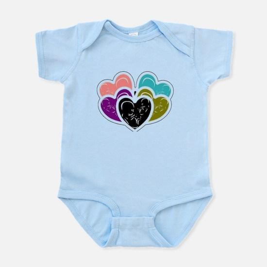 Republican prolife Infant Bodysuit