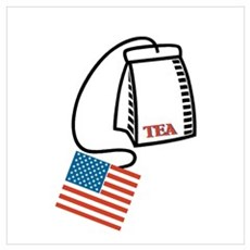"""TEA"" Poster"