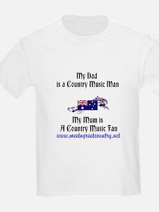 Kids and Fun Stuff T-Shirt