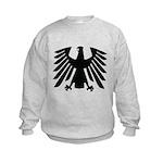 German Eagle Kids Sweatshirt