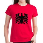 German Eagle Women's Dark T-Shirt