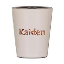 Kaiden Fiesta Shot Glass