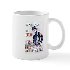 Marines - Mug
