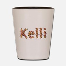 Kelli Fiesta Shot Glass