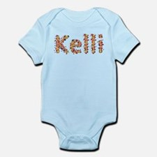 Kelli Fiesta Infant Bodysuit