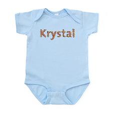 Krystal Fiesta Infant Bodysuit
