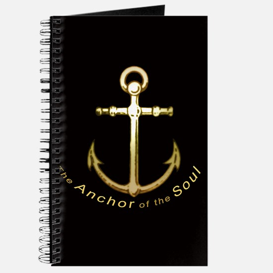 The Anchor of the Soul Journal
