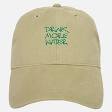 Drink More Water_Blue2 Hat