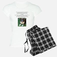 Boxer - Are you worthy? Pajamas