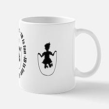IB Mug