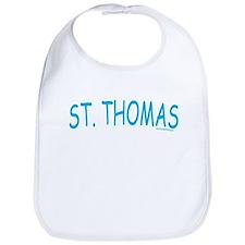 St. Thomas - Bib