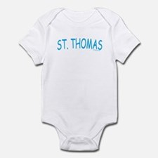 St. Thomas - Infant Creeper