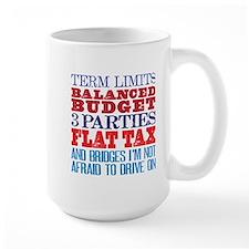 My Demands Mug