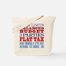 My Demands Tote Bag