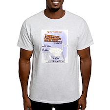 THS Tiger Theatre T-Shirt