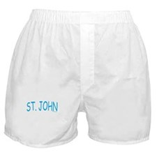 St. John - Boxer Shorts