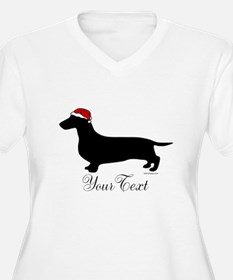Santa Doxie T-Shirt