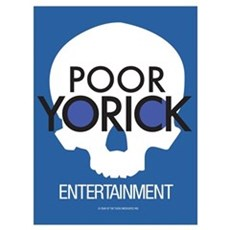 Por Yorick Entertainment Poster