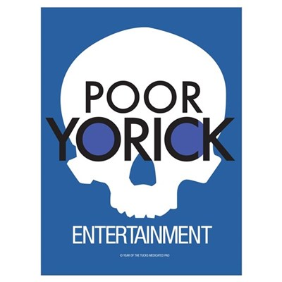 Por Yorick Entertainment Poster