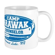 Camp Arawak Mug