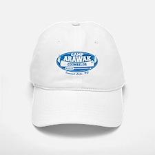 Camp Arawak Baseball Baseball Cap
