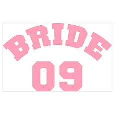 Bride 2009 Poster