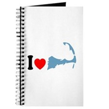 Cape Cod MA - I Love Cape Cod. Journal