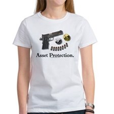 Asset Protection Tee