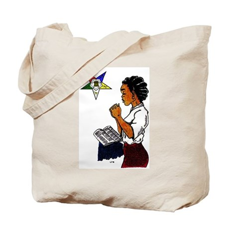 OES 2nd Edition Tote Bag