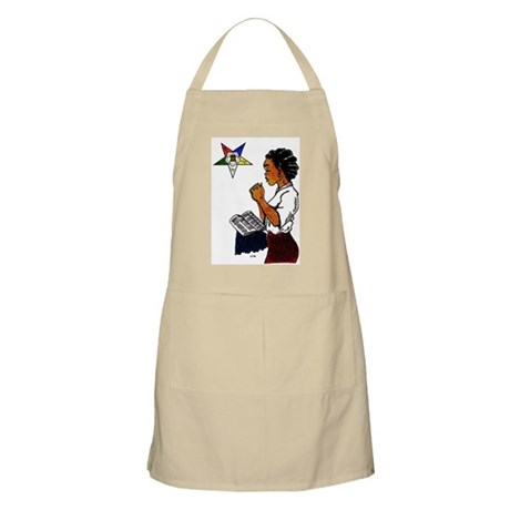 OES 2nd Edition BBQ Apron