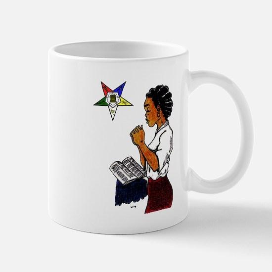 OES 2nd Edition Mug