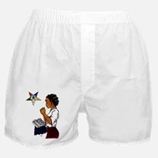 OES 2nd Edition Boxer Shorts