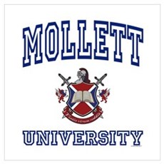MOLLETT University Poster